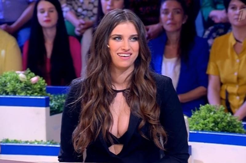 Импульсивная сибирячка снялась в шоу «Давай поженимся»