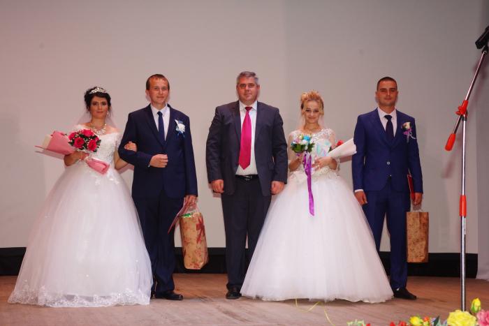 В День города славгородцы были отмечены наградами
