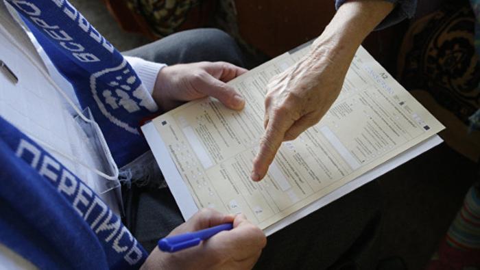 Регистраторы Алтайкрайстата начали проводить обход населенных пунктов региона, чтобы подготовить базу для Всероссийской переписи населения